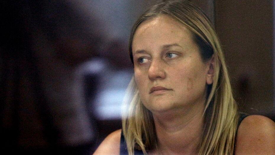 В Воронеже арестовали на 2 месяца дочь главы районной администрации