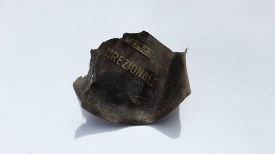Воронежские поисковики обнаружили обломки венгерского бомбардировщика 40-х