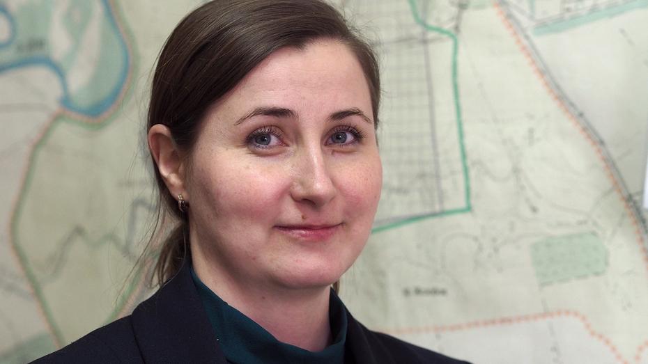 И. о. директора воронежского «Дивногорья» стала Софья Кондратьева