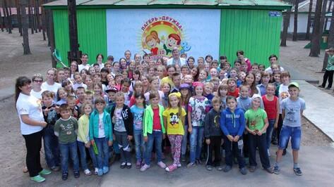 Борисоглебцы победили на международном детском кинофестивале