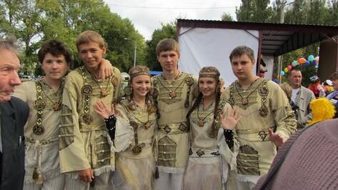 Каширской «Золушке» вручили гран-при фестиваля «Танцевальный калейдоскоп-2013»