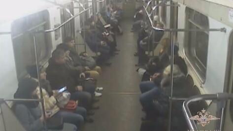 Воронежский рецидивист попался после ограблений в московском метро