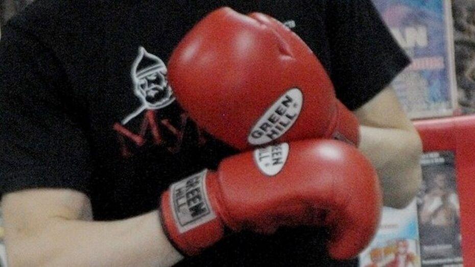 Двое воронежских боксеров выиграли первенство ЦФО