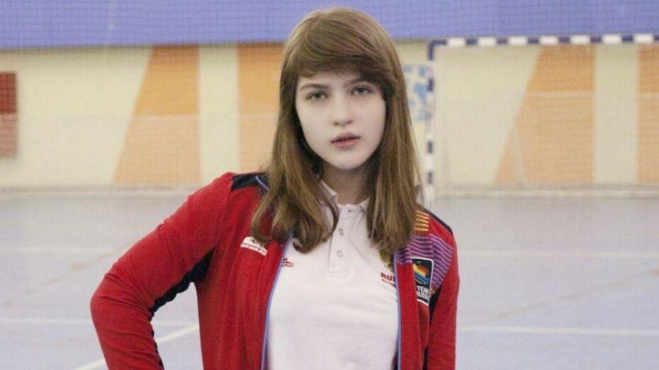 Воронежская спортсменка победила на первенстве России по вольной борьбе