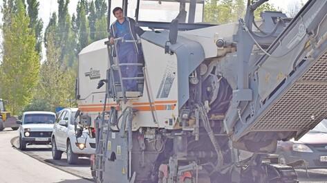В Подгоренском районе на ремонт дорог потратят 35 млн рублей