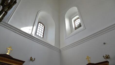 Идея возведения новых религиозных зданий не вызвала единодушия у воронежцев