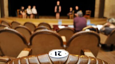 Губернатор призвал власти Лисок развивать сферу культуры