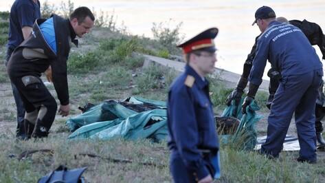 При взрыве катера на воронежском водохранилище погибли трое мужчин