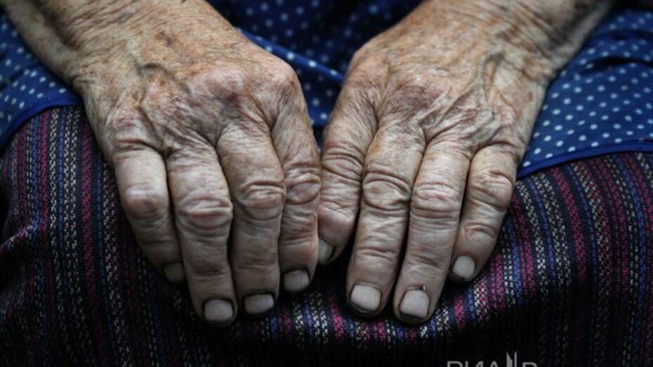 Работать на пенсии собрались 84% воронежцев