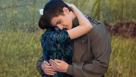Лискинский танцевальный клуб «Жемчужина» покажет горожанам  спектакль на военную тему