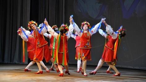 Фестиваль «Воронеж многонациональный» стартует в конце сентября