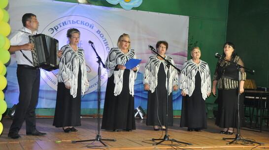 Эртильцев пригласили на творческую встречу поэтов и бардов 8 февраля