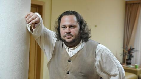 Солист Воронежского театра оперы и балета стал лауреатом национальной премии «Онегин»