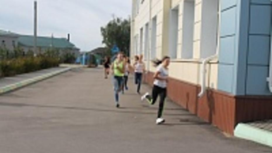 Хохольцы представят Воронежскую область на Президентских спортивных играх
