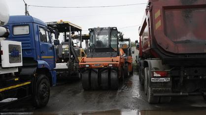 За восстановление 26 км трассы М-4 «Дон» в Воронежской области заплатят до 456 млн рублей