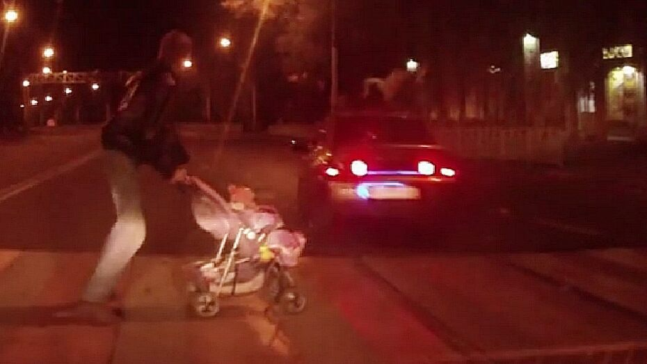 Воронежец ответит в суде за гибель молодой матери в ДТП