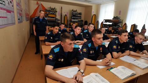Конкурс в воронежскую Военно-воздушную академию подскочил в 1,3 раза
