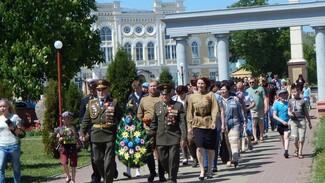 В Богучарском районе акция «Дороги Победы» пройдет с 1 по 7 мая