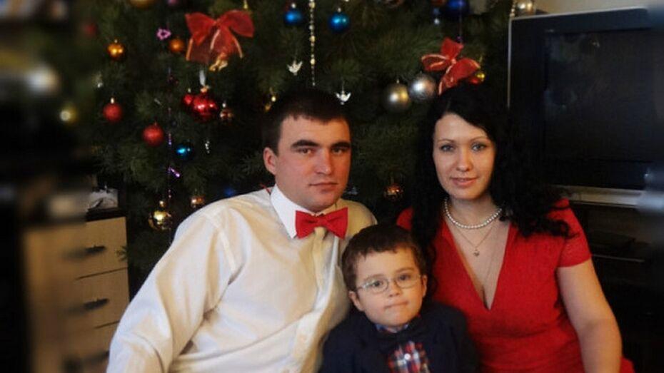 Новоусманцу попросили помочь собрать 800 тыс рублей на операцию
