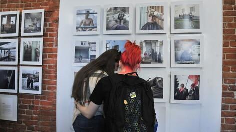 Фестиваль «Город прав» открылся в Воронеже выставкой фотографа-документалиста