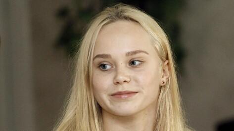 Воронежская гимнастка стала олимпийской чемпионкой