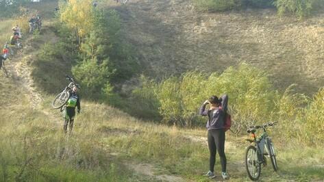 В День Победы воронежцев приглашают участвовать в велопробеге по Большой Экотропе