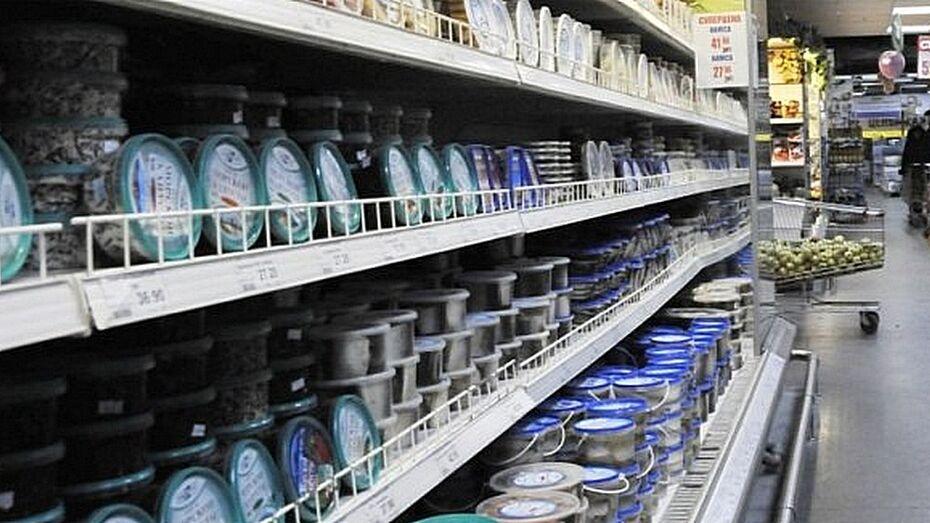 Прокуроры зафиксировали обман покупателей в воронежском гипермаркете