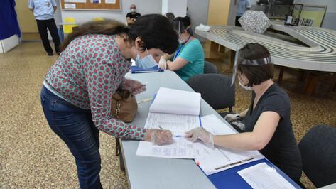 Безопасно, дисциплинированно. Политики и общественники – о голосовании в Воронеже