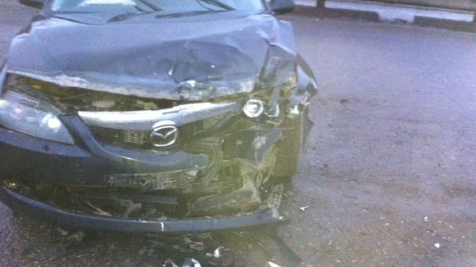Жертвами ДТП с участием 28 машин в Воронеже стали три человека