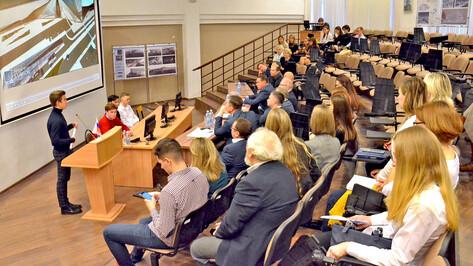 Студентов-архитекторов наградили за создание проекта аэровокзального комплекса в Воронеже