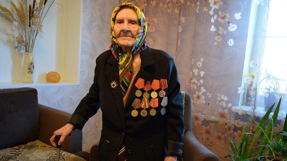 Борисоглебцев попросили  поделиться  фотографиями участников ВОВ