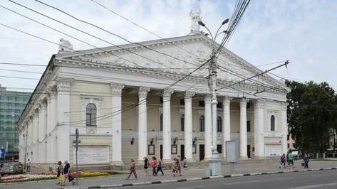Площадь Ленина в Воронеже перекроют из-за конкурса детских оркестров