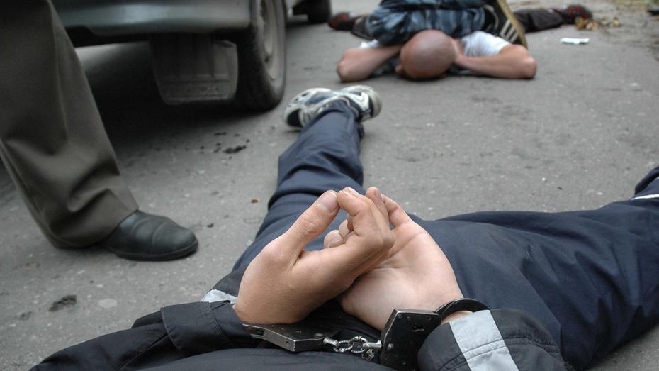 Главный полицейский Воронежской области: преступность, связанная с наркотиками, выросла