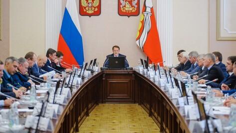 Единую систему соцобеспечения в Воронежской области введут в 2018 году