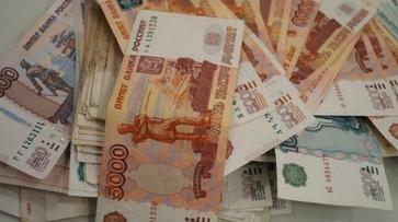 Воронежец остался без подарка в день рождения и ограбил салон быстрых займов