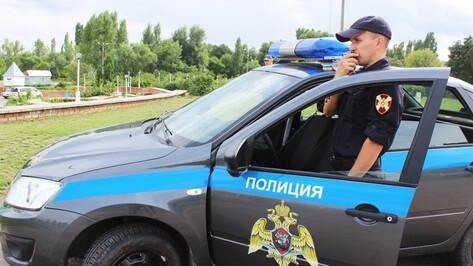 В Воронеже сотрудники Росгвардии нашли забывшего дорогу домой пенсионера