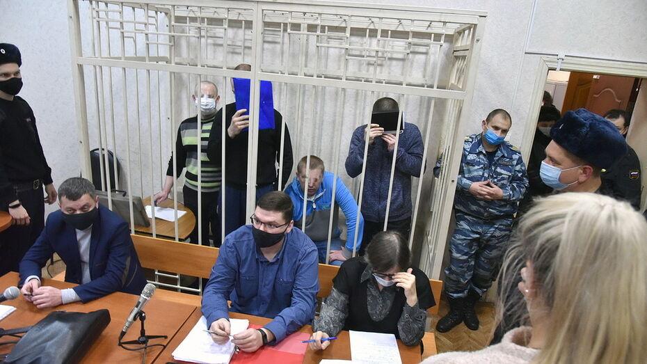 Воронежский суд лишил свободы 4 экс-оперов за превышение полномочий