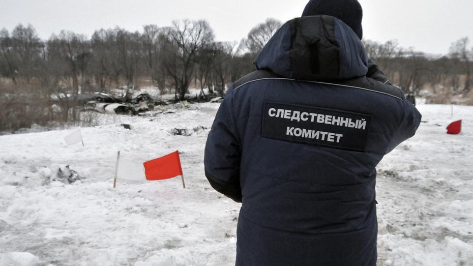Под Воронежем застрелили сына бизнесмена