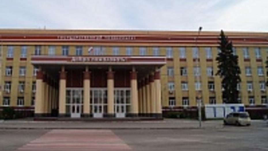Воронежский университет вошел в международный рейтинг лучших вузов QS