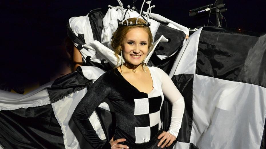 Мисс «Лискинские известия» стала самая юная участница конкурса