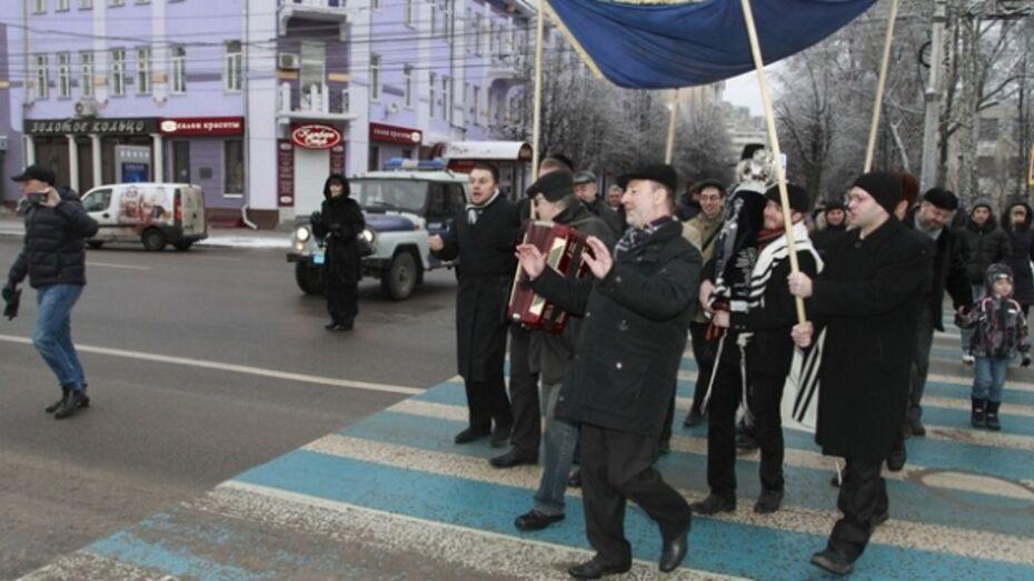 Председатель еврейской религиозной общины: межнациональные конфликты в Воронеже ушли в прошлое