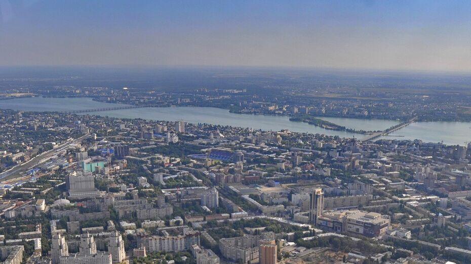 Ключевые события региона в 2015 году: версия РИА «Воронеж»