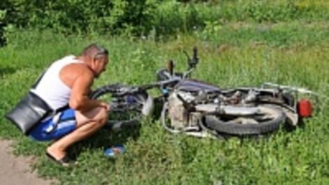 В Воронежской области за сутки случилось 136 ДТП