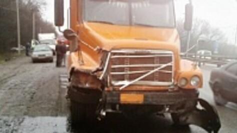 Вчера в Воронежской области случилось 156 ДТП