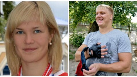 Воронежские параспортсмены взяли три «золота» Всемирных игр