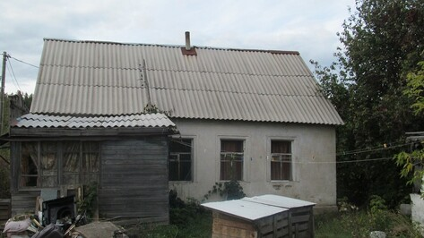 Под Воронежем мужчина избил до смерти бывшую жену через полгода после выхода из колонии