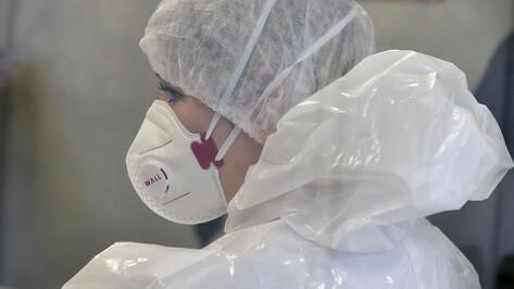За сутки в Воронежской области умерли 28 пациентов с ковидом