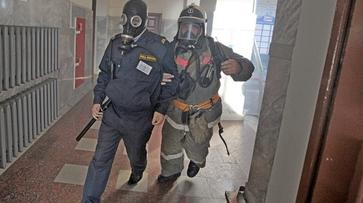 В Воронеже на пожаре погиб пожилой мужчина