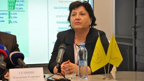 Международный наблюдатель: «Жители Воронежской области заинтересованы в выборах»