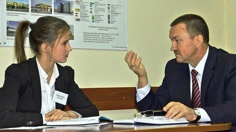 Бутурлиновские учащиеся получили управленческий опыт